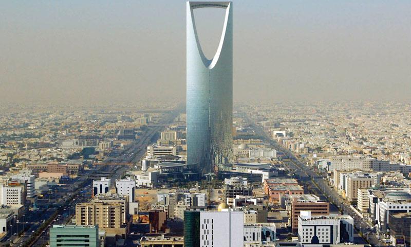 العاصمة السعودية الرياض (وكالات)