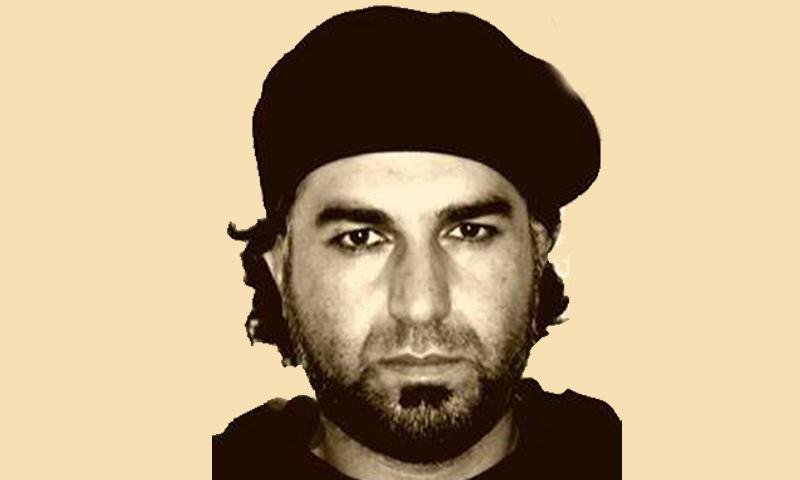 المحامي فاضل السليّم (أبو المغيرة الهاشمي) (تويتر)