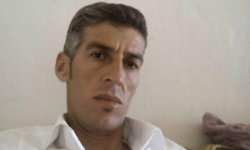 """فادي مرعي- عضو أمانة """"المجلس الوطني الكردي"""" في سوريا (فيس بوك)"""