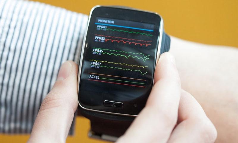 تطبيق يكشف عن عواطف الناس يمكن تحميله على الساعات الذكية - (انترنت)