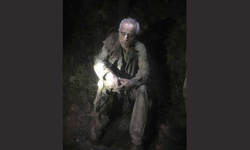العقيد الطيار محمد صوفان (وسائل إعلام تركية)