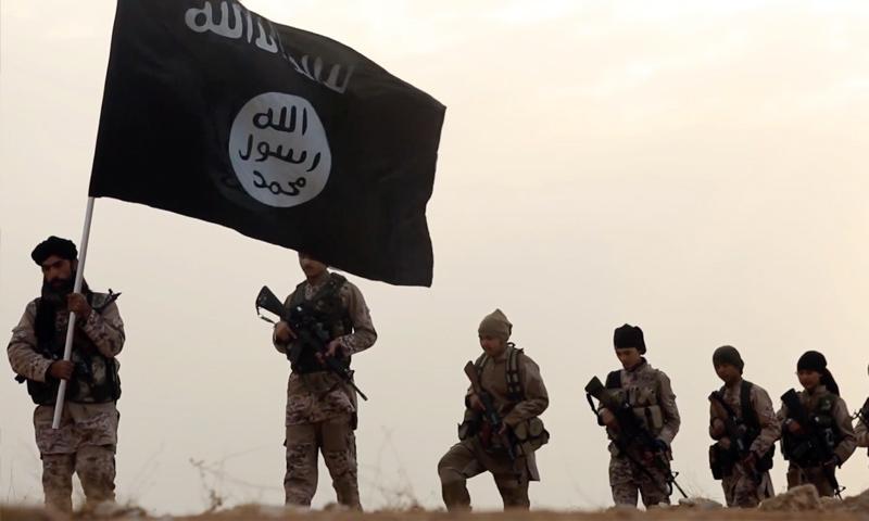 """مقاتلون صينيون في تنظيم """"الدولة الإسلامية"""" في العراق (ولاية الفرات - تنظيم """"الدولة)"""