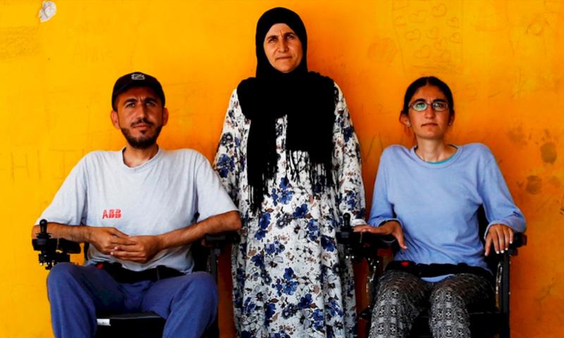 ألان وجيان محمد (العفو الدولية)
