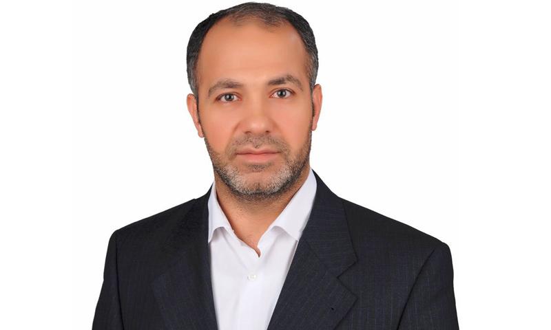 """عضو المكتب السياسي في """"حركة نور الدين الزنكي"""" سابقًا، ياسر إبراهيم اليوسف (حساب اليوسف في فيس بوك)"""