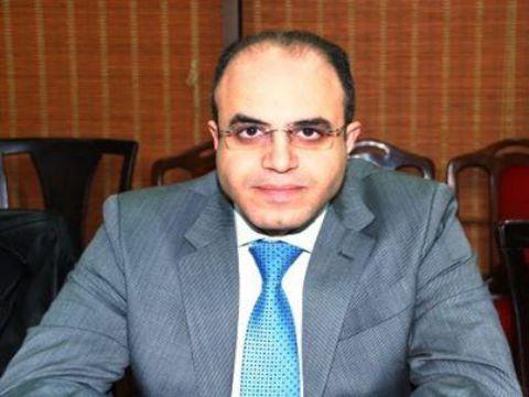 وزير الاقتصاد سامر خليل (إنترنت)