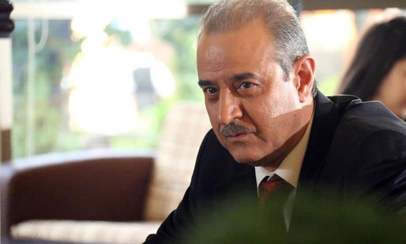 الممثل السوري بسام كوسا - (انترنت)