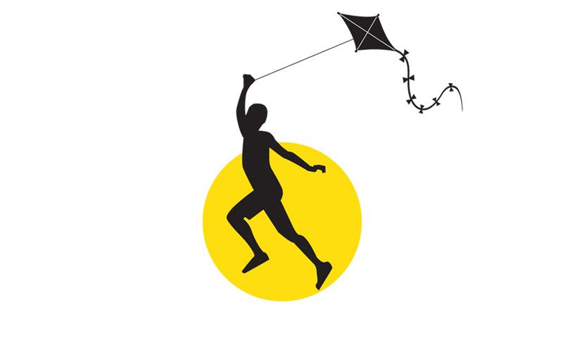 """شعار مجلة """"طلعنا عالحرية"""" (إنترنت)"""