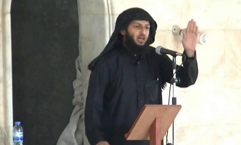 الشيخ مصلح العلياني (يوتيوب)