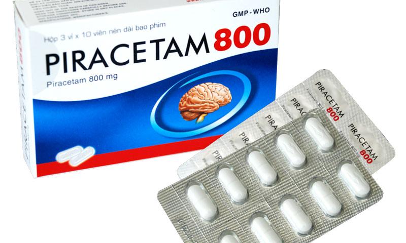 ما الذي تعرفه عن دواء بيراسيتام عنب بلدي