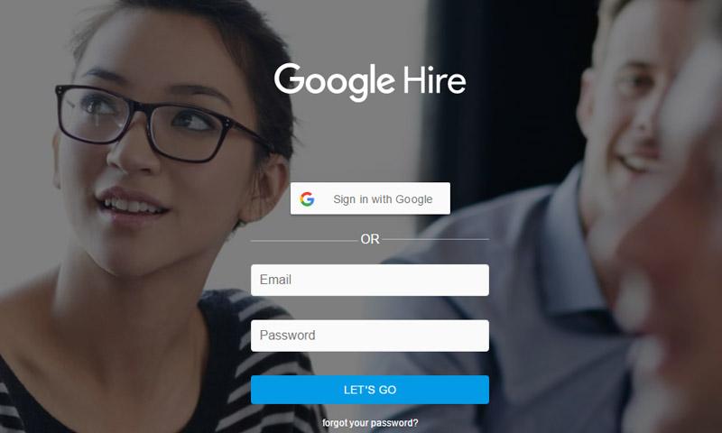 """صورة تظهر المنصة الجديدة التي تطورها """"غوغل"""""""