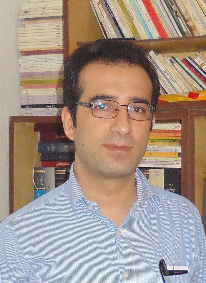 شورش درويش - كاتب سوري