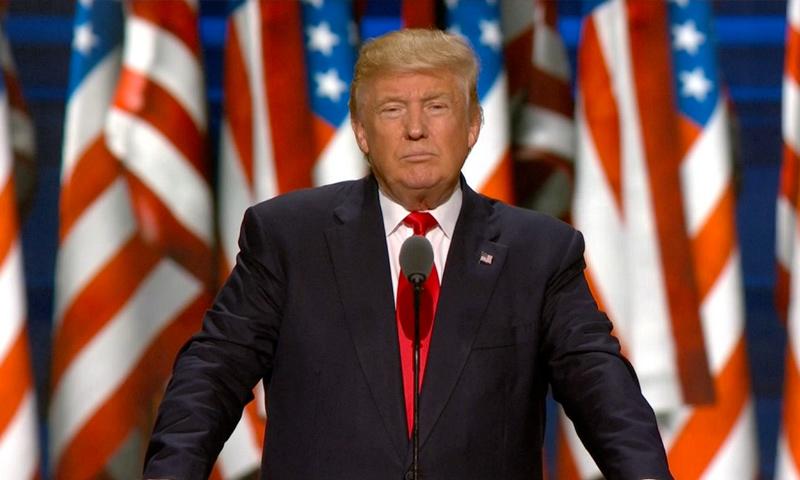 الرئيس الأمريكي دونالد ترامب (إنترنت)