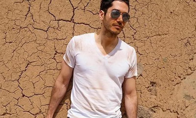 بشير أرمنازي، ابن مسؤول مركز البحوث العلمية في سوريا (التايمز)