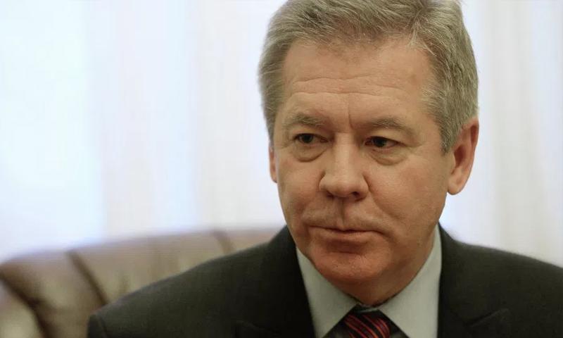 نائب وزير الخارجية الروسي غينادي غاتيلوف - (انترنت)