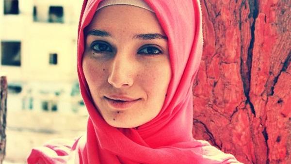 الناشطة السورية لينا الشامي (حساب لينا في تويتر)