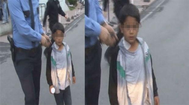 """طفل سوري يحرق من قبل موظفة """"ماكدونالدز""""، في فرع نيشانتاش إسطنببول، الثلاثاء- 9 أيار (24 TV)"""