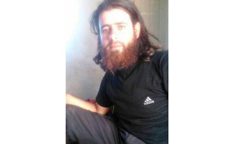 """وائل العيد (أبو تيم إنخل)- زعيم """"جيش خالد بن الوليد"""""""