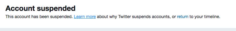 """موقع التواصل الاجتماعي """"تويتر"""" يوقف حساب قناة """"الجزيرة"""" الرئيسي- 17 حزيران"""