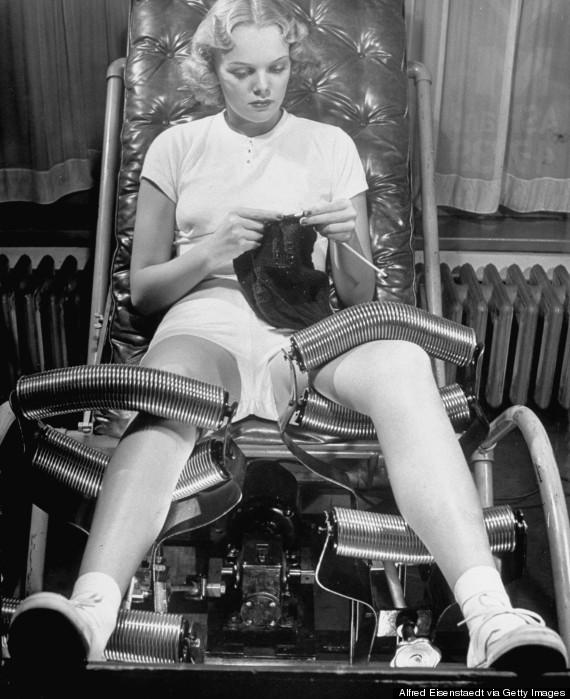 الآلات الرياضية القديمة (Getty Images))