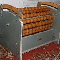 الآلات الرياضية القديمة (LİFEAURA)