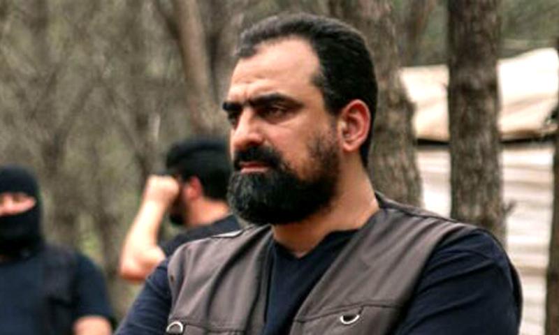 رئيس مجلس شورى حركة أحرار الشام الإسلامية، حسن صوفان (أحرار الشام)