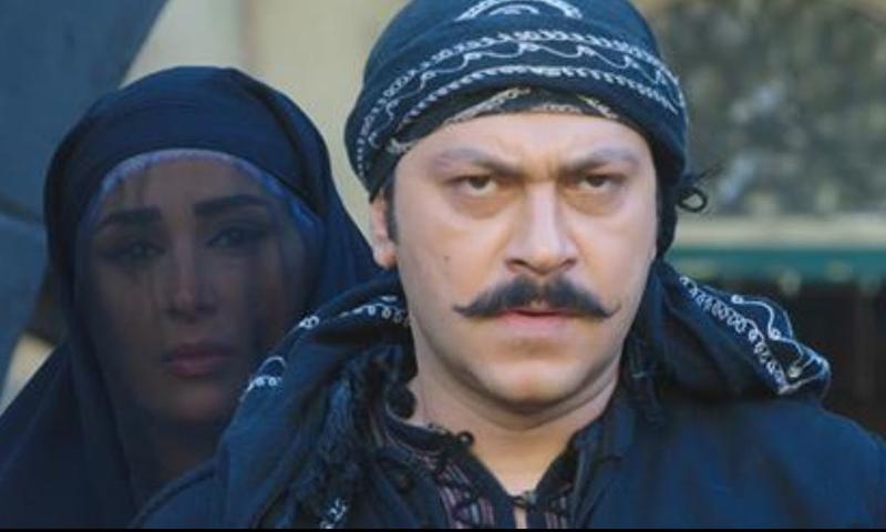 الممثل السوري وائل شرف - (انترنت)
