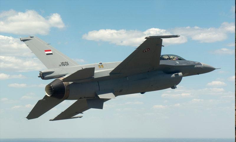طائرة عراقية (إنترنت)