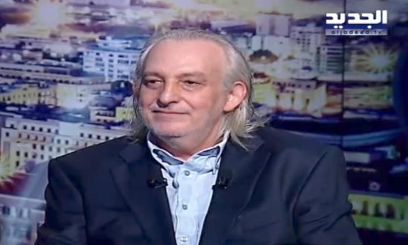 الشيخ أحمد شلاش عضو مجلس الشعب السابق (قناة الجديد)