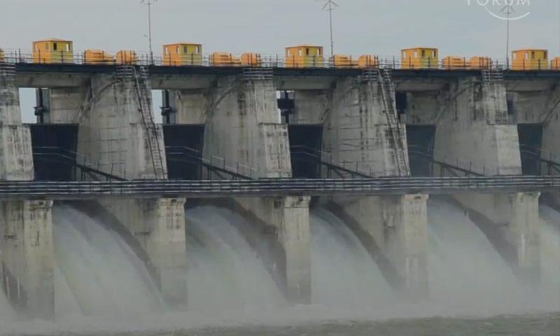 محطات لتوليد الطاقة في الهند (world economic forum)