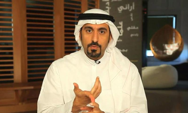الإعلامي أحمد الشقيري (فيس بوك)