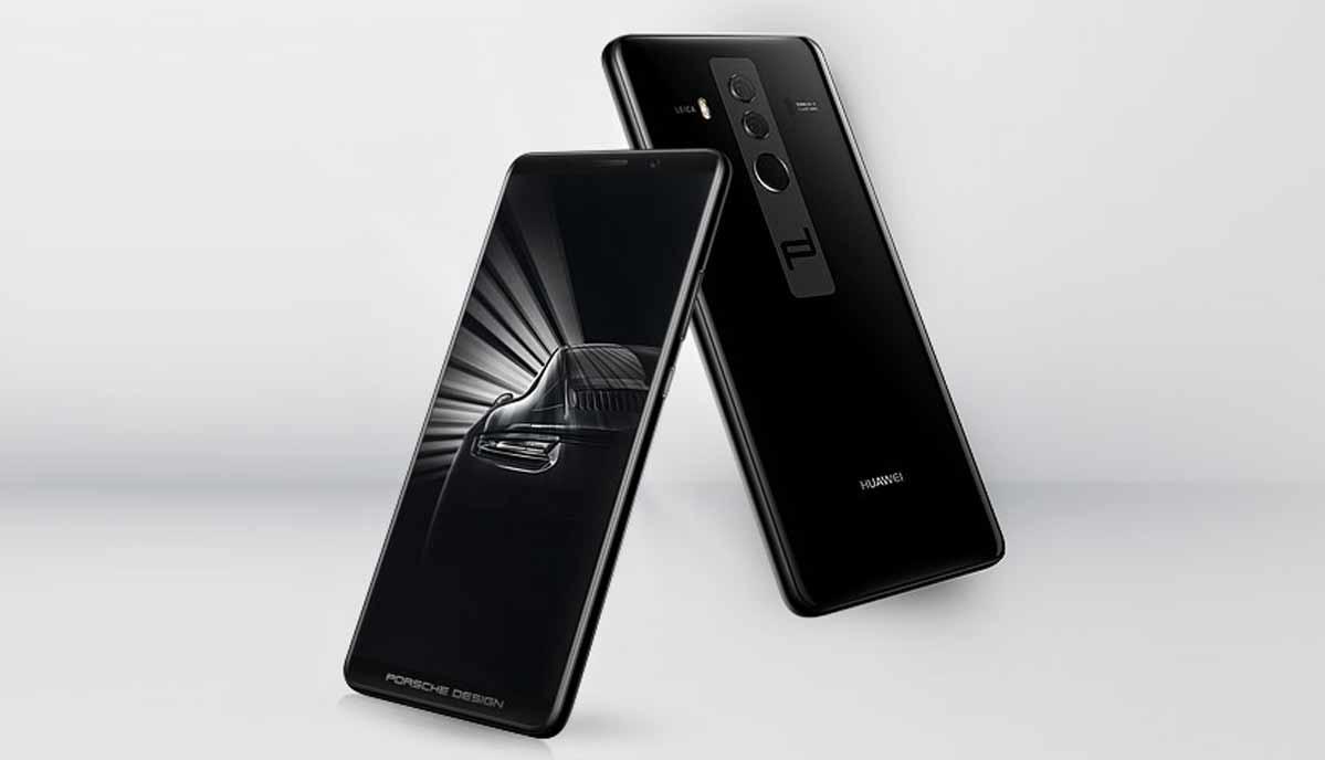"""هاتف """"ميت 10"""" الجديد من """"هواوي"""" - 16 تشرين الأول 2017 (الموقع الرسمي للشركة)"""
