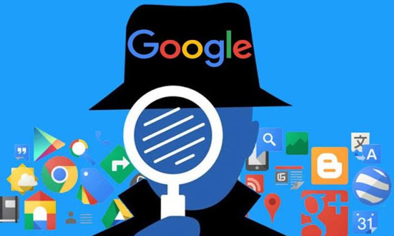 """""""جوجل"""" تواجه خطر التفكك بسبب قواعد مكافحة الاحتكار الجديدة (انترنت)"""