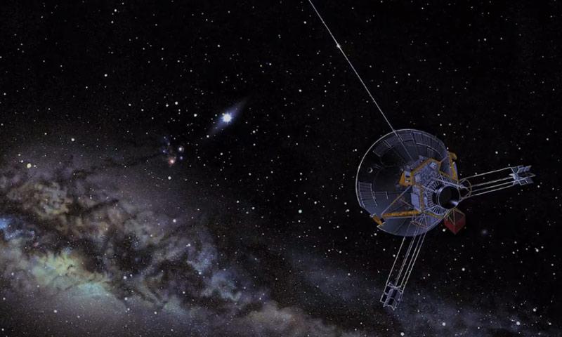 أقمار صناعية تراقب الفضاء الخارجي (world economic forum)