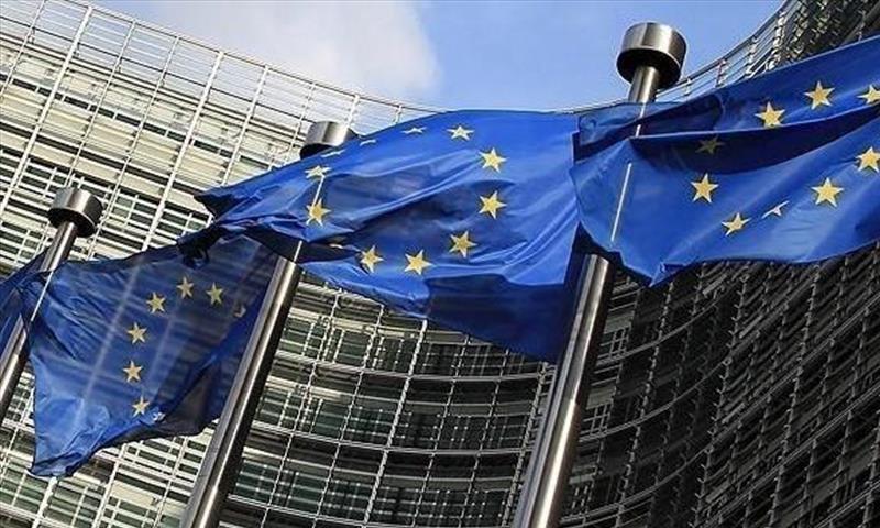 مقر الاتحاد الأوروبي في بروكسل (انترنت)