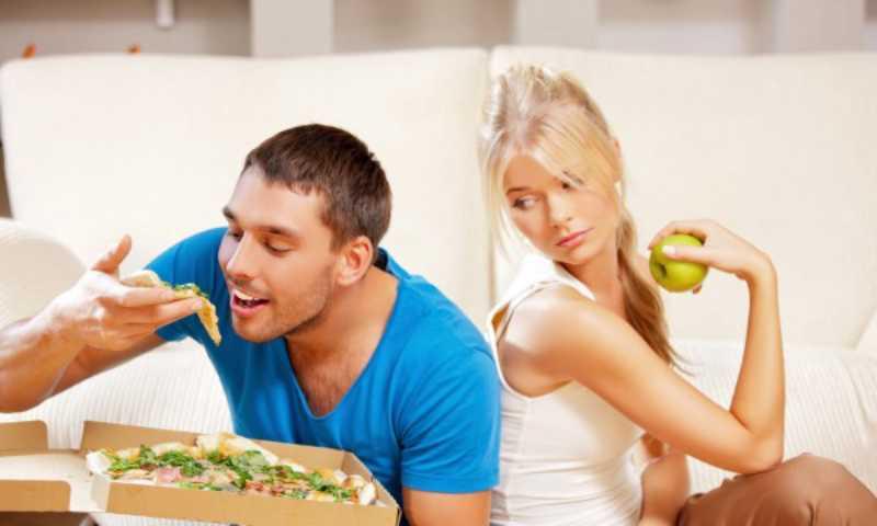"""حمية غذائية """"إنترنت"""""""