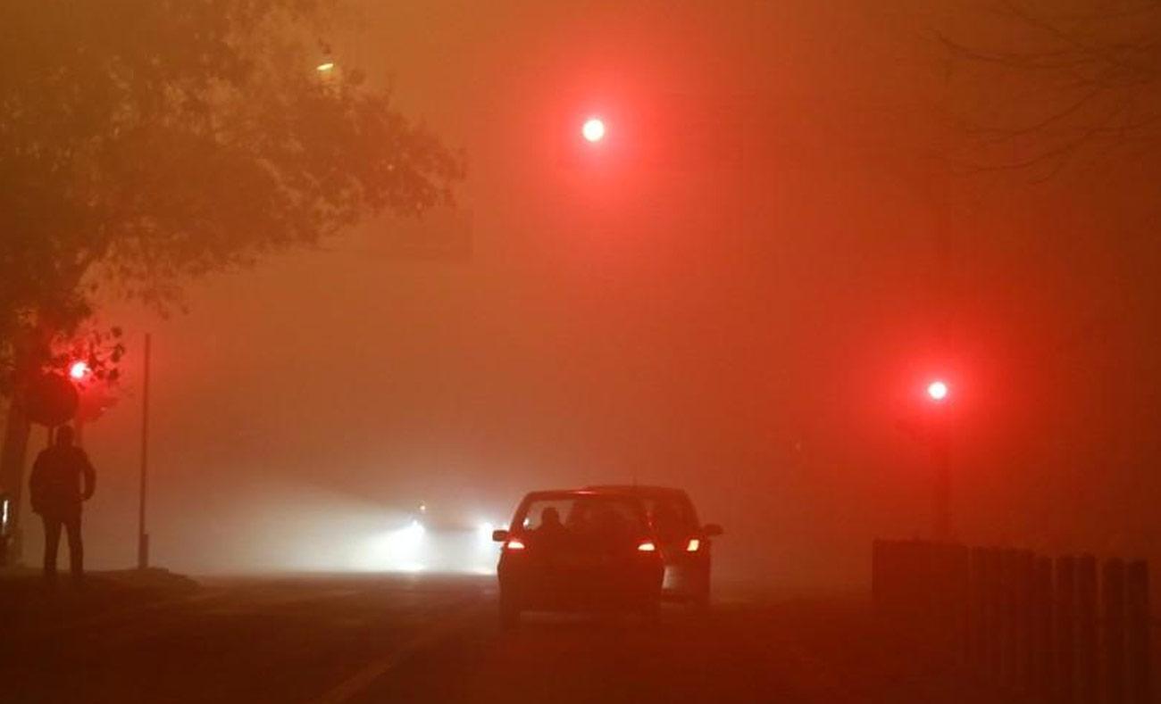 التلوث البيئي يؤثر على وزن المواليد الجدد وحجم الأجنة (انترنت)