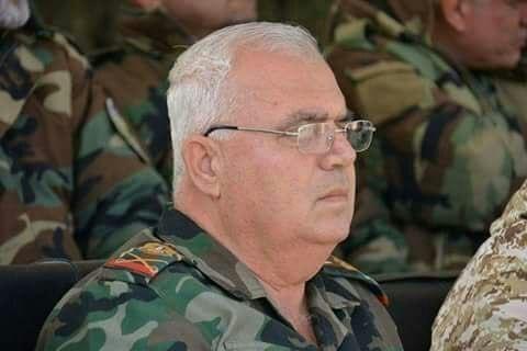 مدير إدارة المركبات حسن الكردي