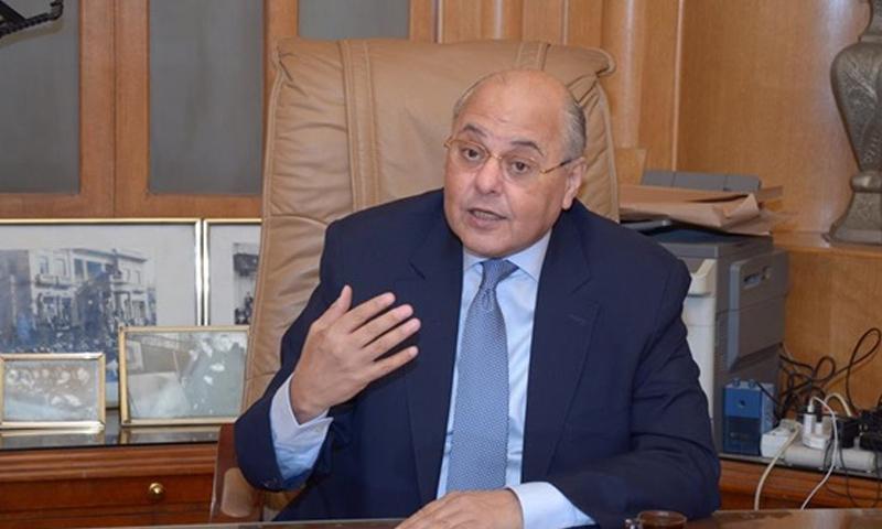 المرشح للانتخابات الرئاسية في مصر مصطفى موسى (انترنت)