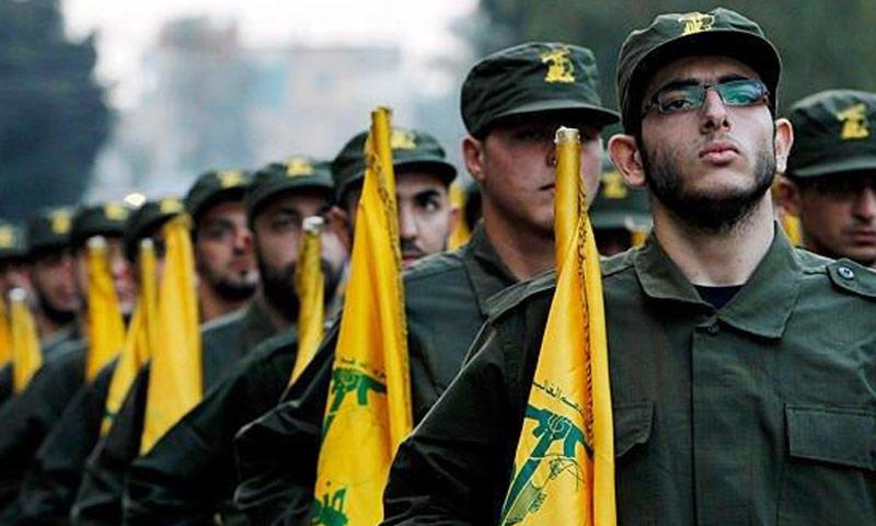 واشنطن تتهم حزب الله اللبناني بالاتجار بالمخدرات لتمويل الإرهاب (انترنت)