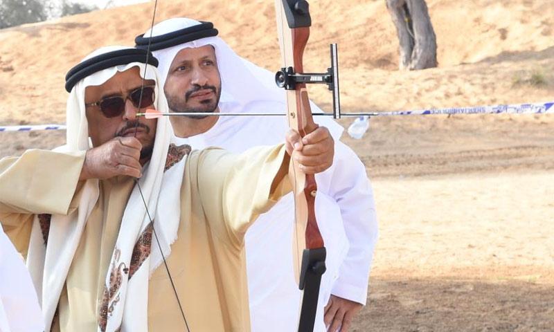 قائد شرطة دبي السابق ضاحي خلفان (حسابه في تويتر)
