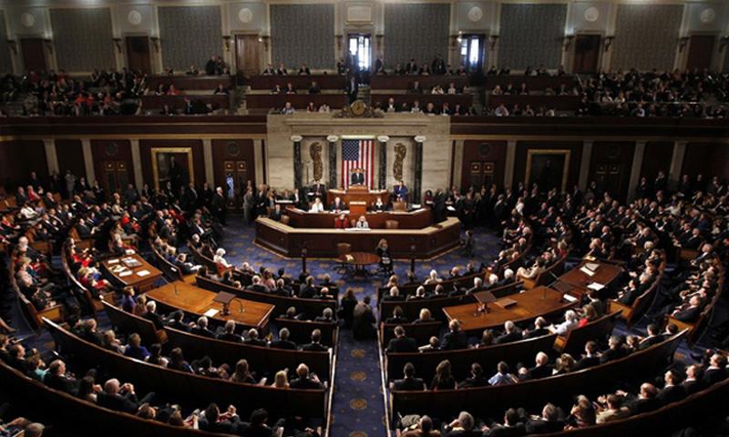مجلس الشيوخ الأمريكي (The Washington Post)