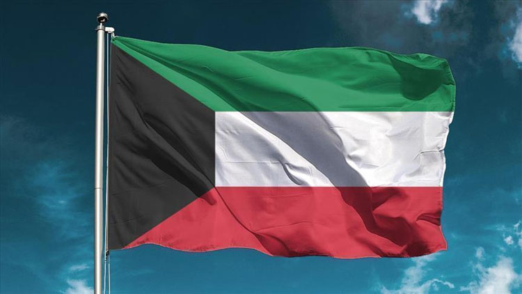 تعبيرية لعلم الكويت (الأناضول)