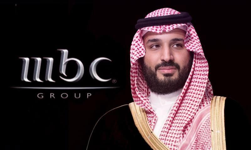ولي العهد السعودي محمد بن سلمان (تعديل عنب بلدي)