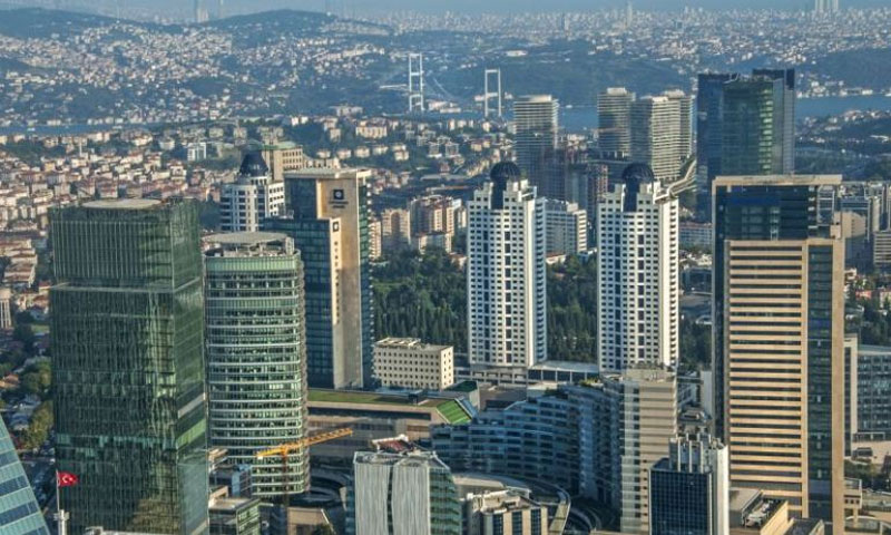 تعبيرية للشركات في تركيا (idel)