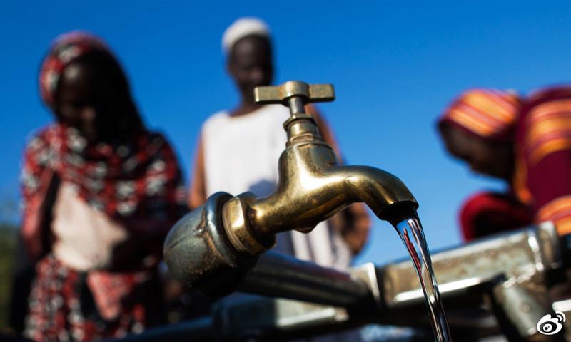تعبيرية: مياه (UN)