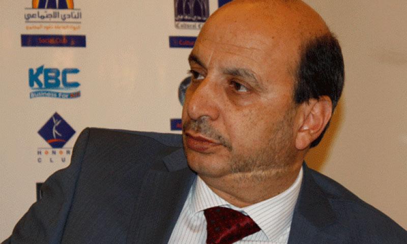 رجل الأعمال السوري سليم دعبول (الاقتصادي)