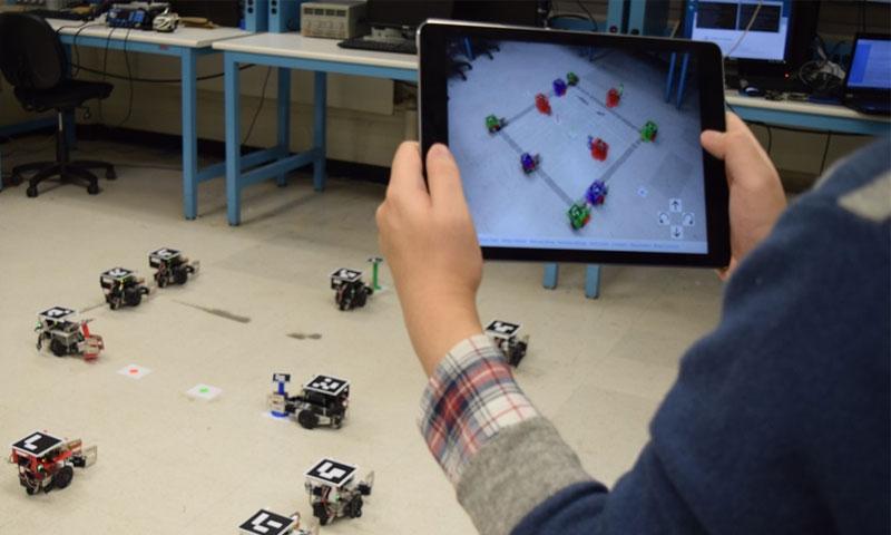 تطوير هذا النوع من الألعاب قد يغير مستقبل العلم (next.reality.news)