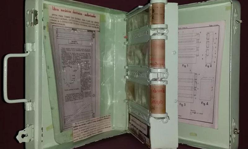 موسوعة أنجيلا رويز روبلز الميكانيكية (Handout)