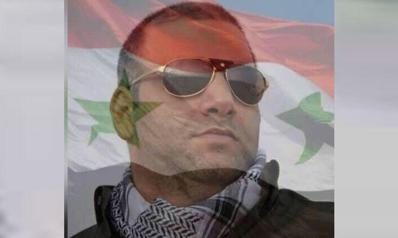 شادي كزبري (الصفحة الشخصية فيس بوك)
