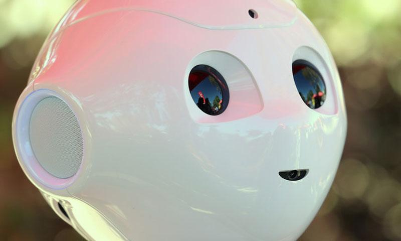 اكتساب الروبوتات لمهارة المجادلة قد البشر في الوصول لحلول جديدة حول القضايا الخلافية (رويترز)